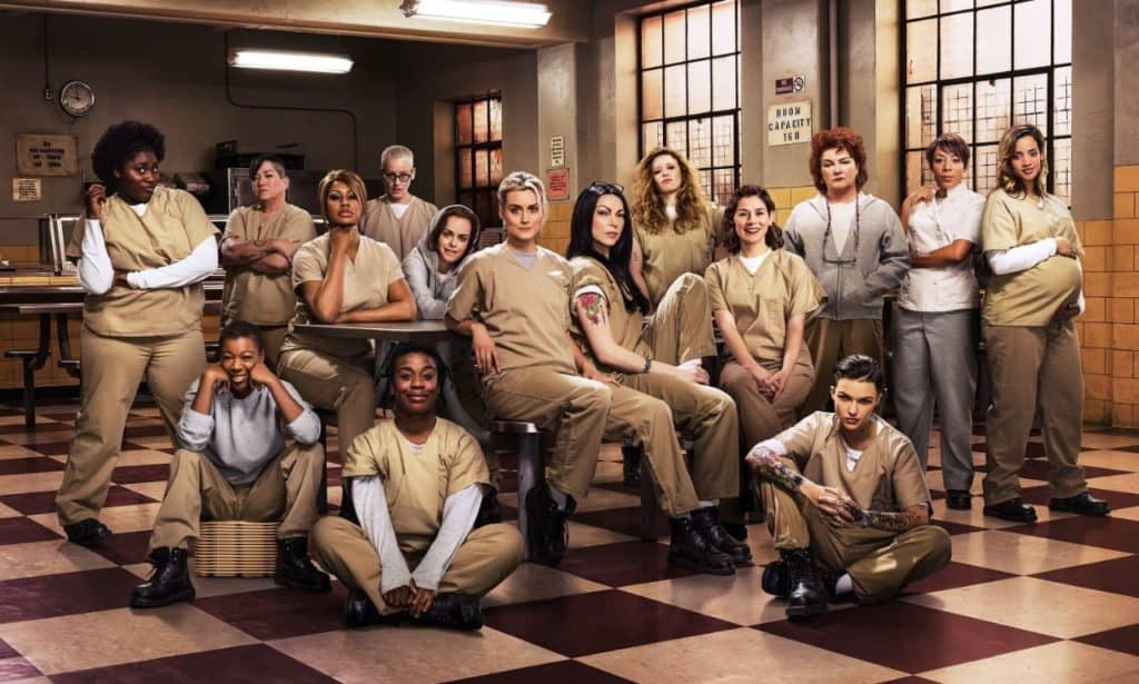Orange is the new black chega ao fim